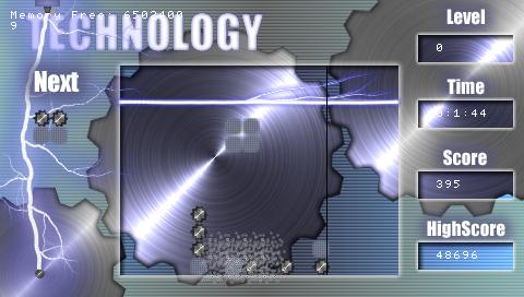PSP-Homebrew Info Site